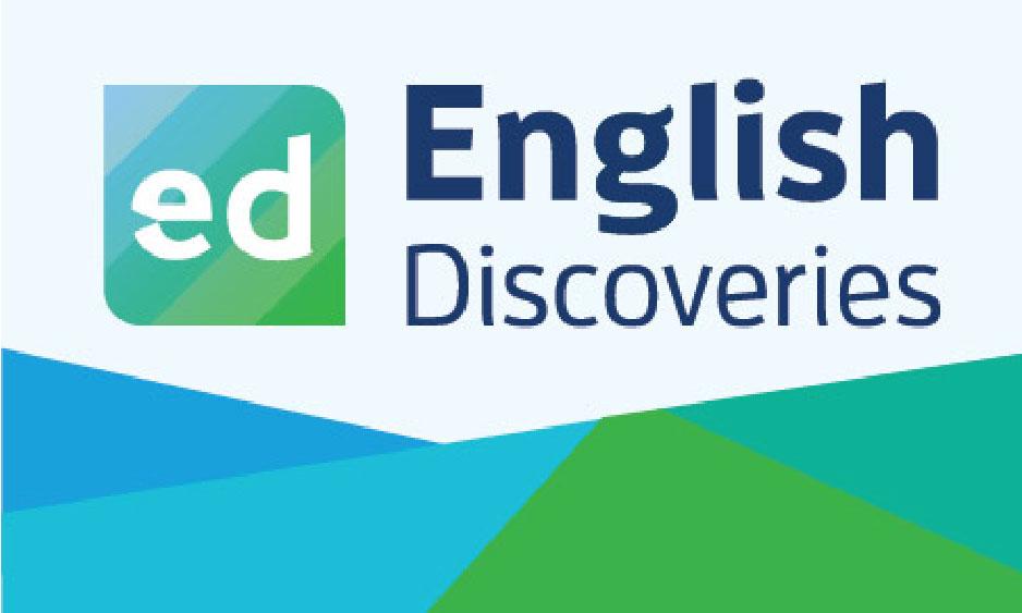 English Discoveries - Tiếng Anh tổng quát (ED 03 tháng)