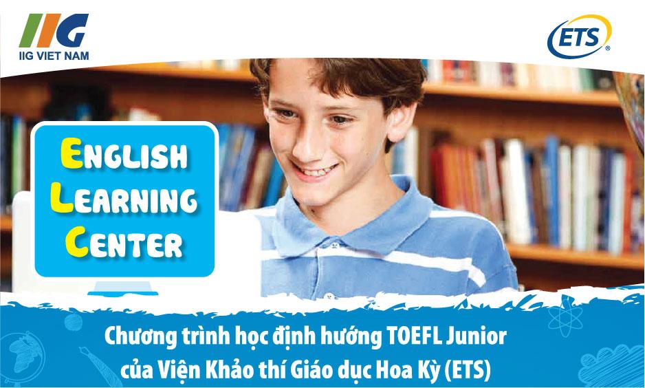 ELC Junior – Công cụ ôn luyện Tiếng Anh cho học sinh THCS