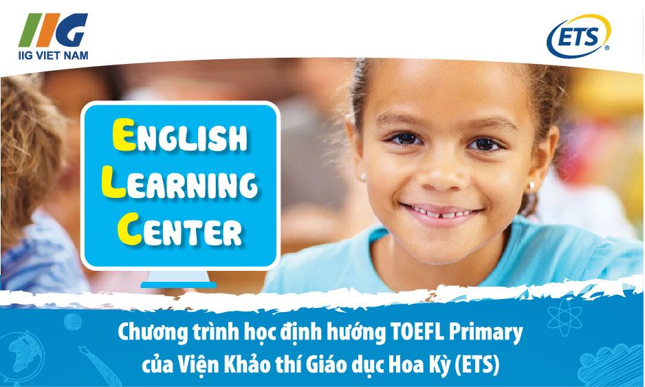 ELC Primary – Công cụ ôn luyện Tiếng Anh cho học sinh Tiểu học