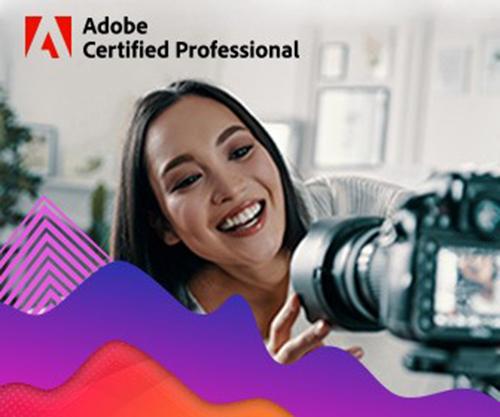 Bài thi Adobe Certified Associate (ACA) chính thức thức đổi tên thành Adobe Certified Professional (ACPro)