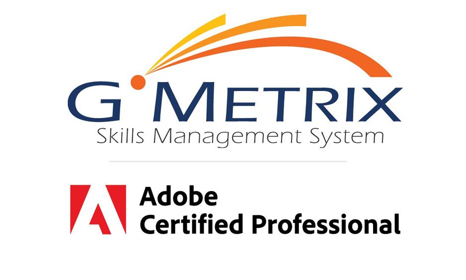 Gmetrix - Adobe Certified Professional (ACPro) - 1 test