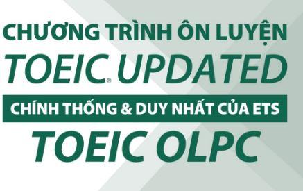 TOEIC OLPC - Luyện thi TOEIC Module 2